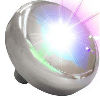 Led para Piscina Inox RGB 9W - Tholz