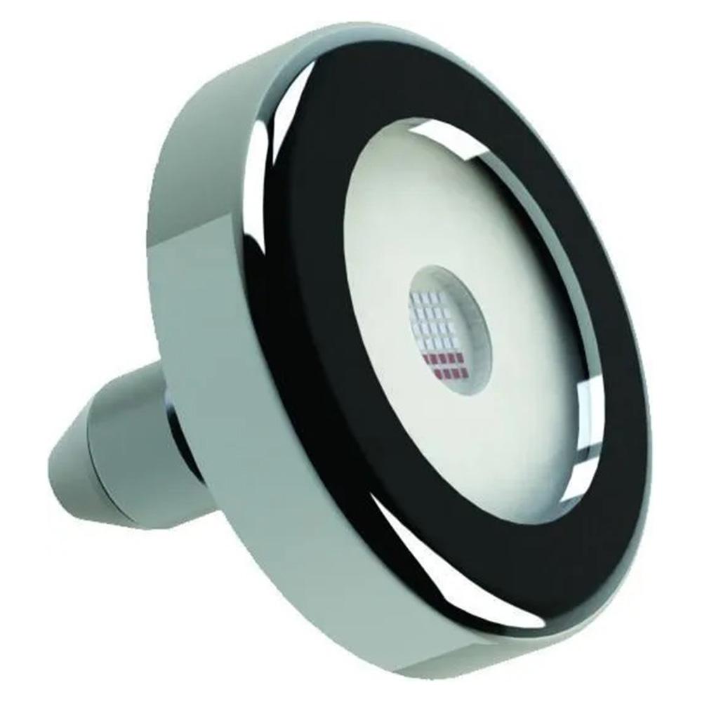 Led Piscina - Kit 6 Tholz RGB 6W Inox + Central Tholz