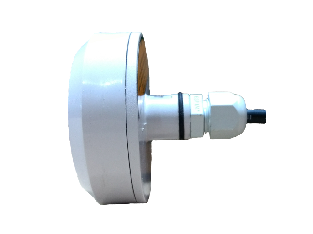 Led Piscina - Kit 9 Led Tec Light ABS RGB com Central e Controle Touch
