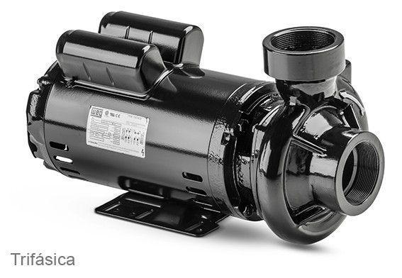 Motobomba 3CV para Piscina Nautilus - B7NRL