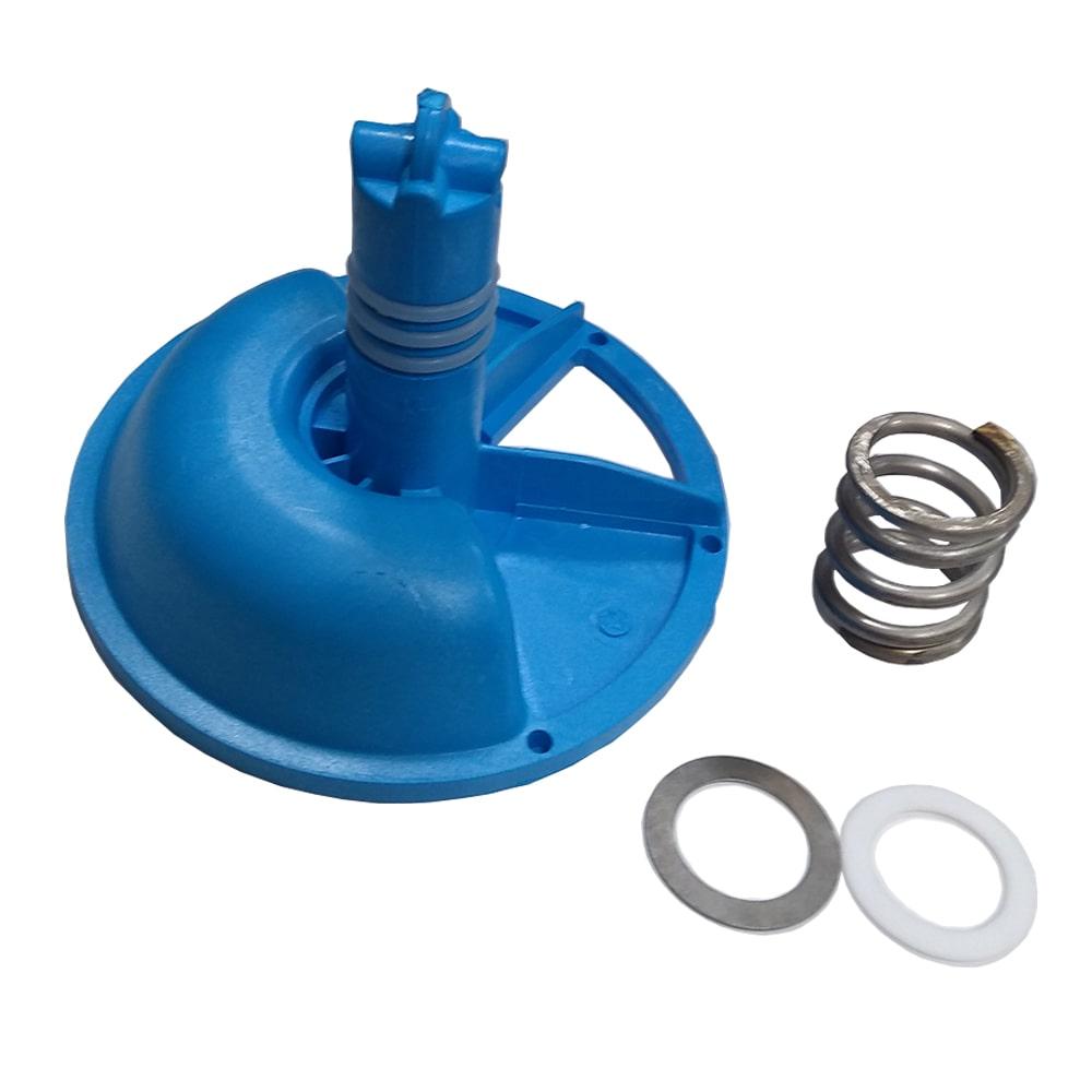 Seletor Distribuidor de Válvula do Filtro Sodramar