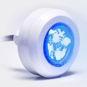 Iluminação Refletor Led Piscina ABS Mono - Light Tech