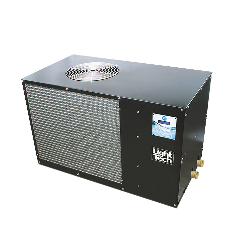 Trocador de Calor Aquecedor Piscina LT-110 - Light Tech