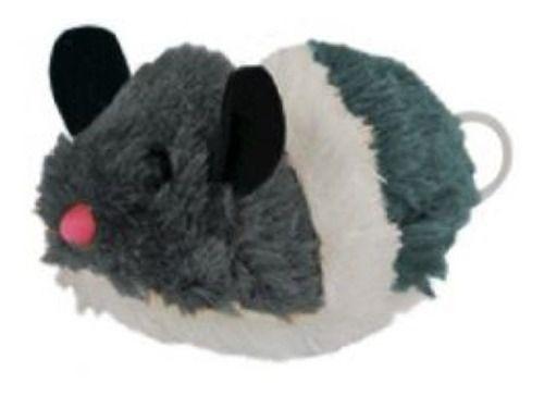 Ratinho Cat Nip Brinquedo Gatos Estimule Seu Bichano