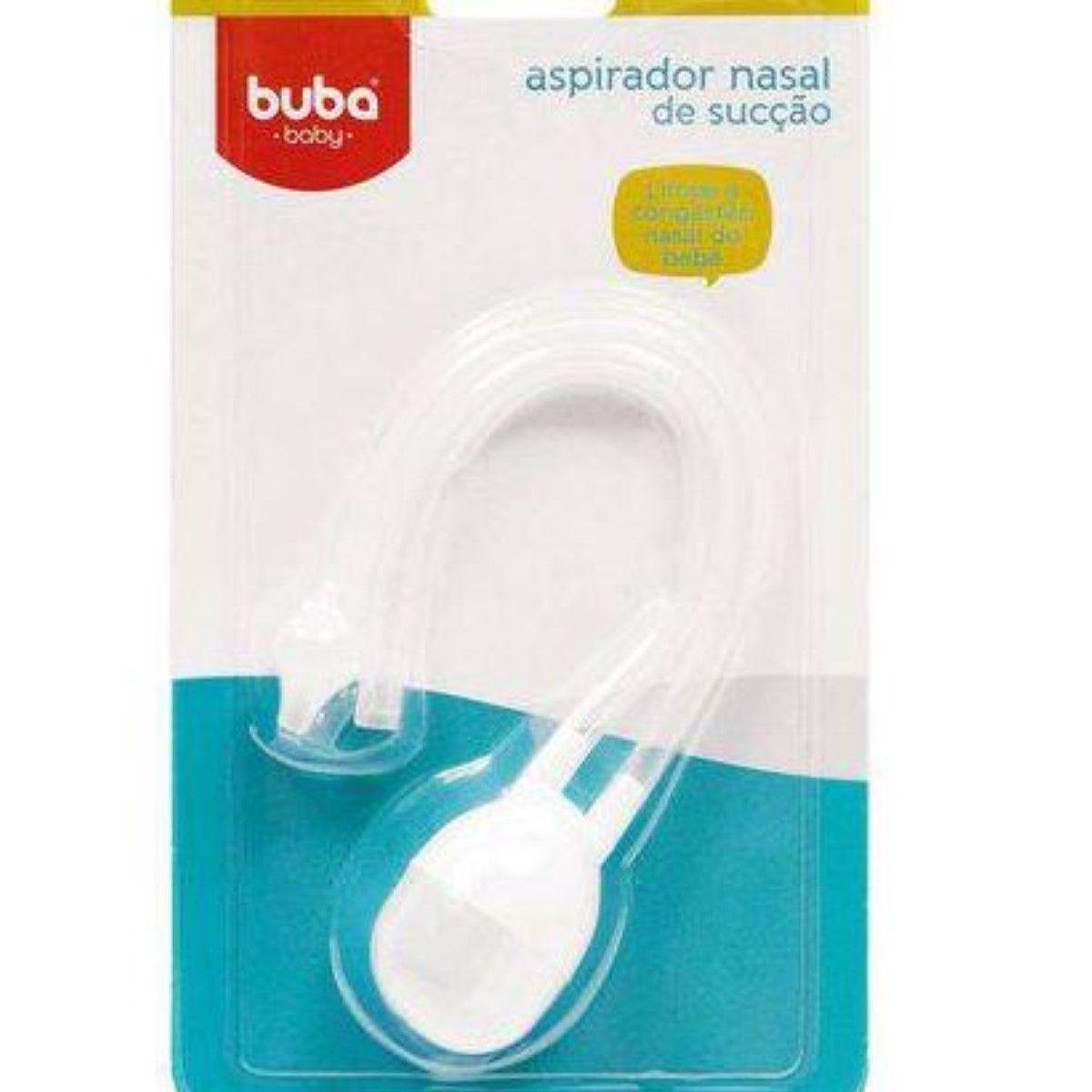 Aspirador Nasal Catarro Gripe Muco Higiene Bebê Nosefrida Aspirador Nasal Bebe Sugador Resfriado Melhor Que Nesofrida.
