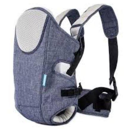 Canguru Bebe Confort Line Os Pequenos Coladinhos E Protegidos Jeans 3 Posicao Ergonomico Confortavel Kababy .