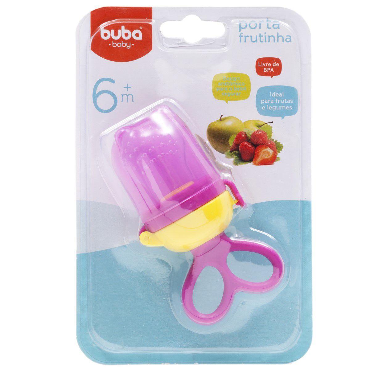 Porta Frutinha Rosa Regulagem Chupeta Silicone Alimentador Frutinhas E Legumes Alimentadora Rosa para seu Bebe.