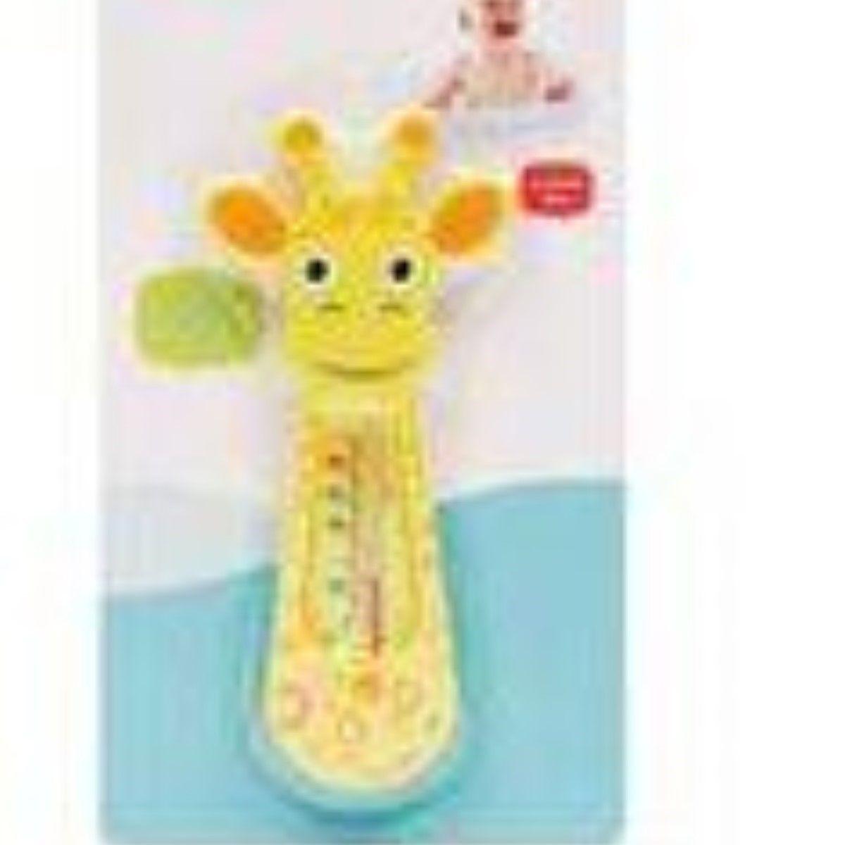 Termometro Banho Girafa Medidor da temperatura De Agua Para Banheira Bebe Buba Baby Crianca Unisex