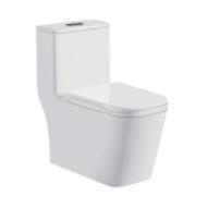 Vaso sanitário Monobloco Citrino Pingoo.casa - Branco