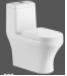 Vaso sanitário Monobloco Ônix Pingoo.casa - Branco