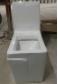 Vaso sanitário Monobloco Topázio Pingoo.casa - Branco