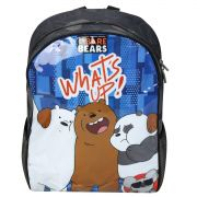 Mochila Infantil DMW We Bare Bears Azul