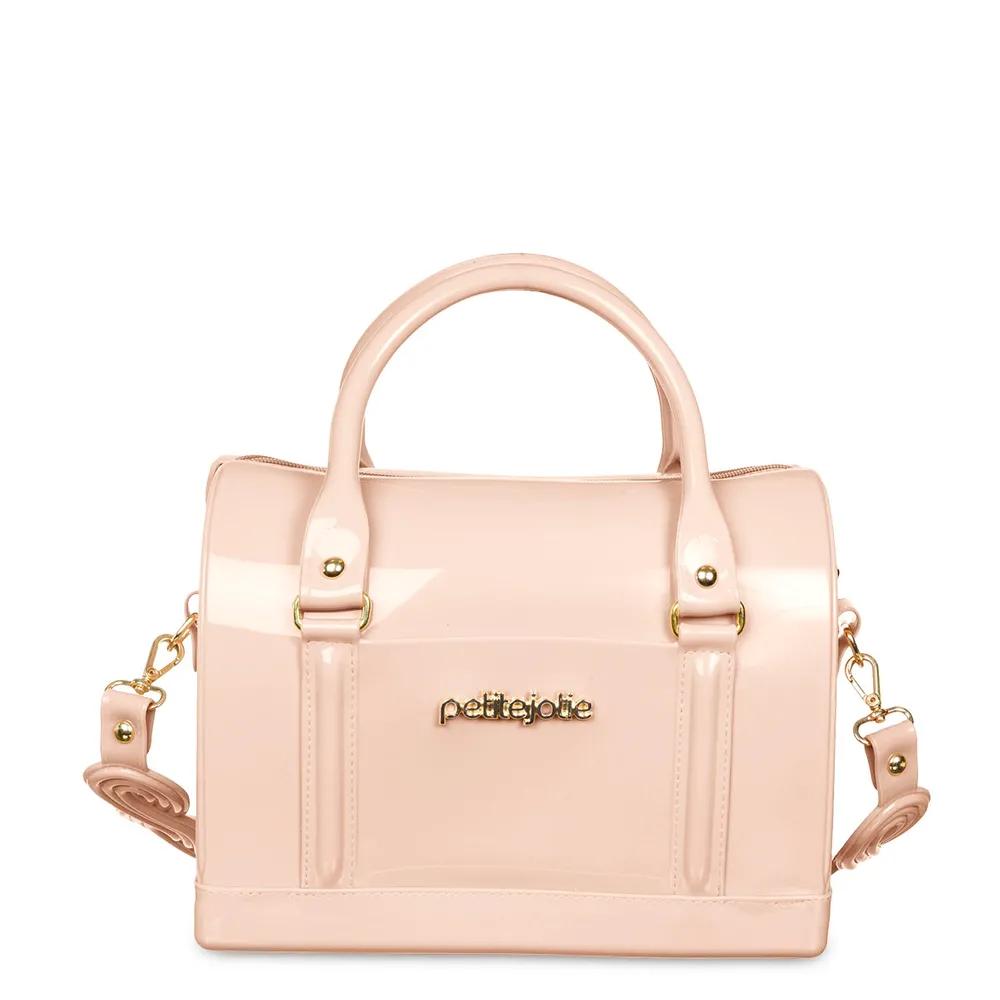 Bolsa Feminina Petite Jolie Bloom PJ4619 Nova Coleção