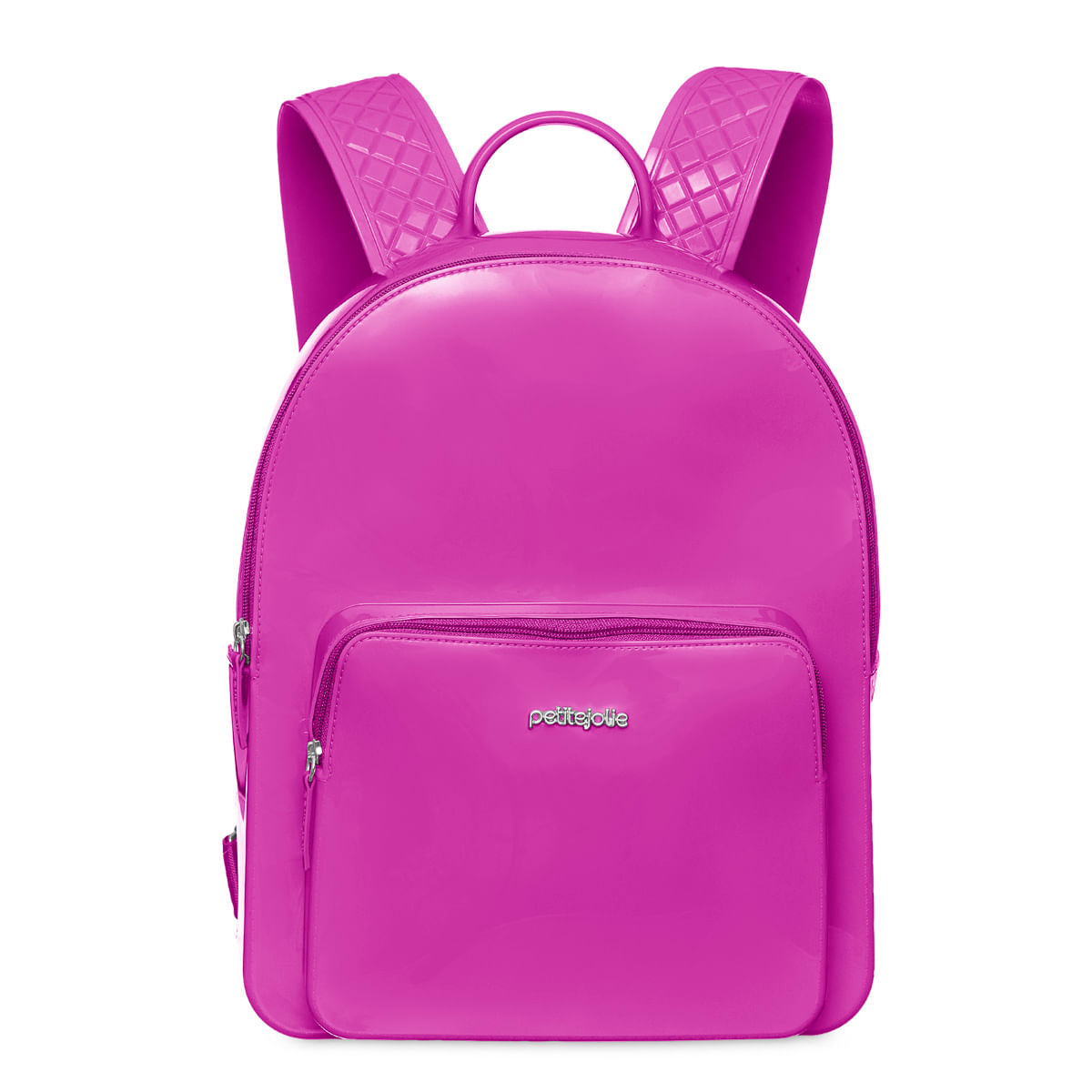 Bolsa Mochila Feminina Petite Jolie Kit Bag PJ2032
