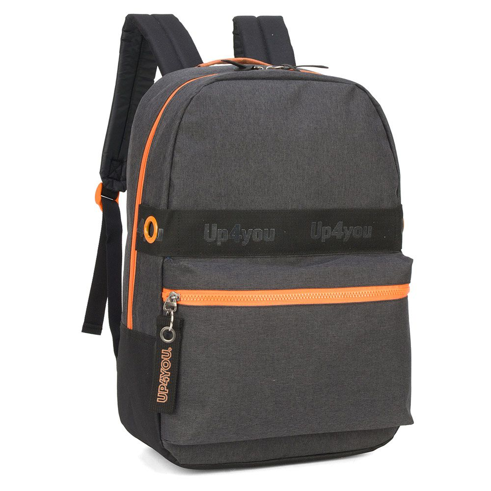 Mochila Escolar Juvenil Costas UP4YOU Original