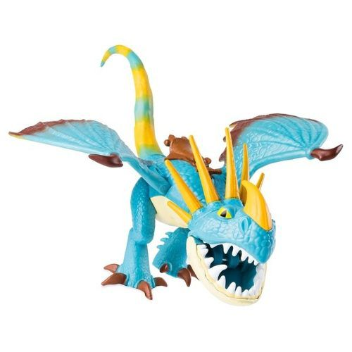 Como Treinar Seu Dragão 3 - Boneco Viking E Dragão - Sunny 3