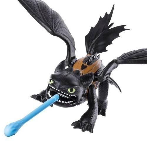 Como Treinar Seu Dragão 3 - Boneco Viking E Dragão - Sunny 1