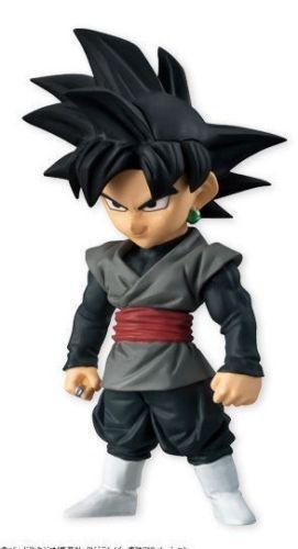 Dragon Ball - Adverge 4 - Goku Black - Bandai