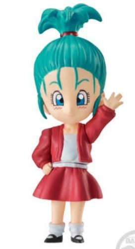 Dragon Ball - Adverge Ex Children Vol.2 - Bulma. - Bandai
