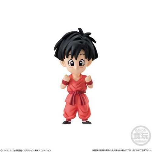Dragon Ball - Adverge Ex Children Vol.2 - Pan - Bandai