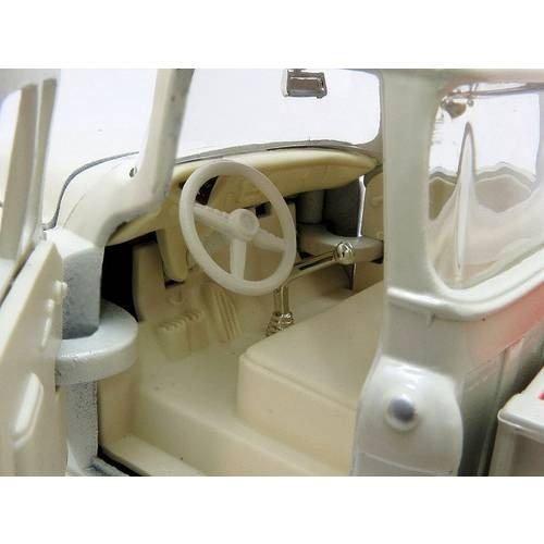 Chevy - 5100 Stepside 1955 - Escala 1:24 - Motormax