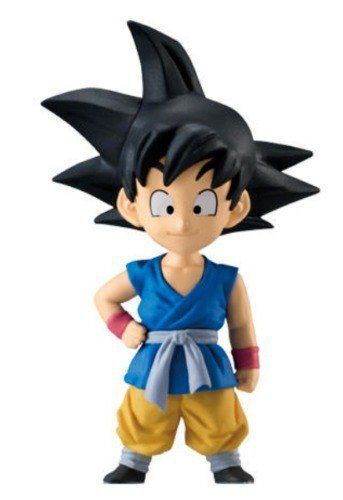 Dragon Ball - Adverge Ex Children Vol.2 - Son Goku - Bandai