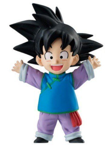 Dragon Ball - Adverge Ex Children Vol.2 - Goten - Bandai