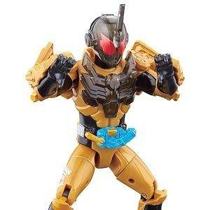 Kamen Rider - Build BCR 10 - Bandai