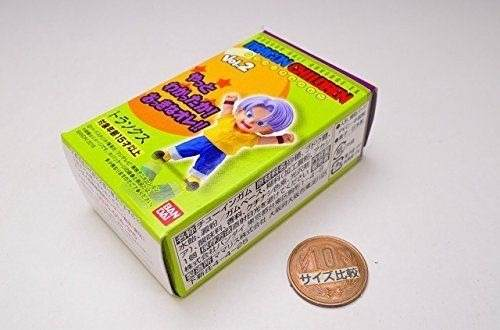 Dragon Ball - Adverge Ex Children Vol.2 - Trunks. - Bandai