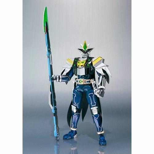 S.h.figuarts  - Kamen Rider Masked Rider - New Den-O Vega Form