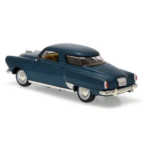 Studebaker Champion Azul (1950) - Yat Ming 1/43