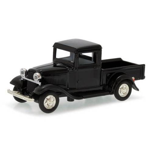 Ford - Pick Up ( 1934) - Yat Ming Escala 1/43