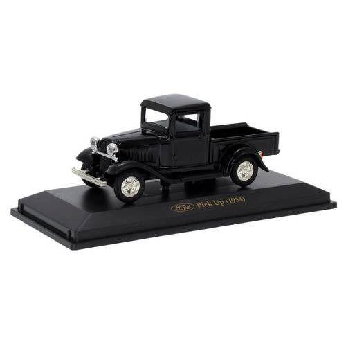 Ford - Pick Up ( 1934) - Yat Ming Escala 1/43