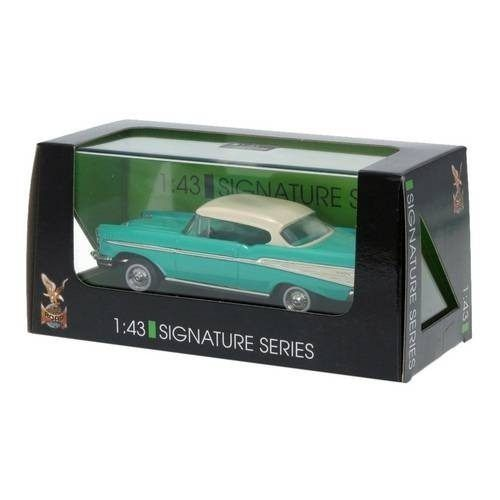 Chevrolet - Bel Air ( 1957) - Yat Ming Escala 1/43