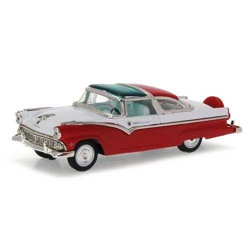 Ford - Crow Victoria ( 1955) - Yat Ming Escala 1/43