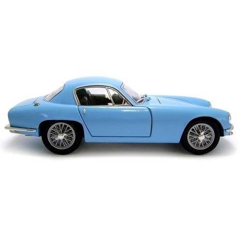 1960 Lotus Elite - Yat Ming Escala 1/18