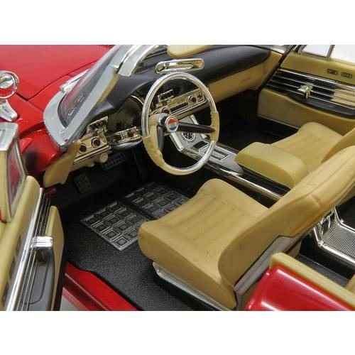 1960 Chrysler 300f - Yat Ming Escala 1/18