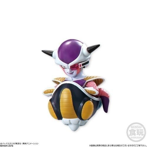 Dragon Ball - Adverge - Freeza - Bandai