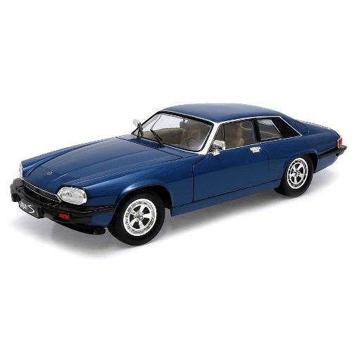 1975 Jaguar XJS - Yat Ming Escala 1/18