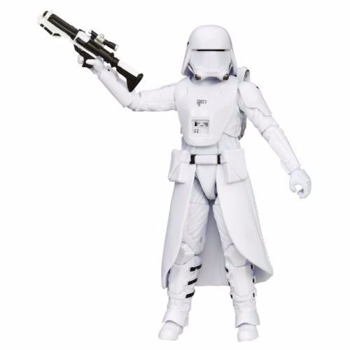 Star Wars  -The Black Series - Snowtrooper ( 12 ) - Hasbro