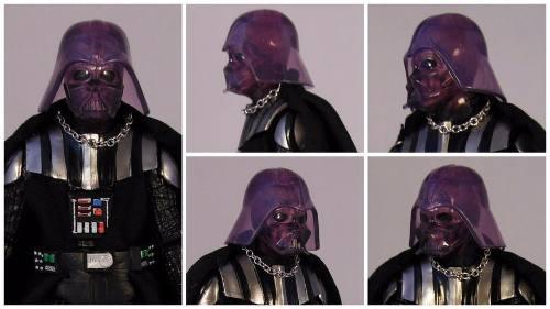 Star Wars - The Black Series - Darth Vader - Hasbro