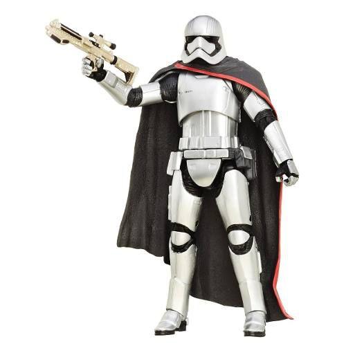 Star Wars - The Black Series - Captain Phasma ( 06 ) - Hasbro