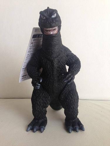 Ultraman - Movie Monster Ex Series - Godzilla 1968 - Bandai 2015