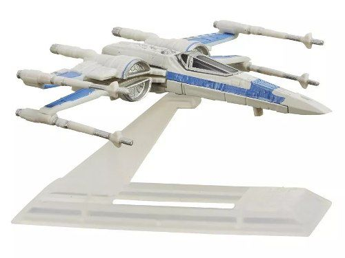 Star Wars - The Black Series - #02 X-wing - ( Hasbro )