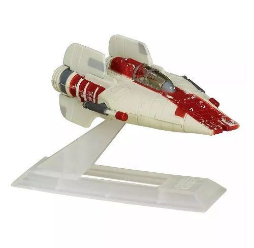 Star Wars - The Black Series - #20 A-wing - ( Hasbro )