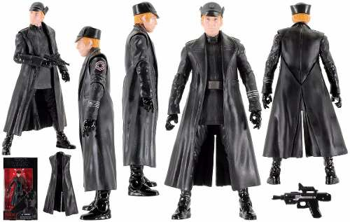 Star Wars The Black Series General Hux (13) Hasbro