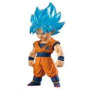 Dragon Ball - Adverge Sp2 - Goku Blue - Bandai