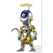 Dragon Ball  - Adverge 4  - Golden Freeza - Bandai
