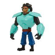 Big Hero 6 Figura De Ação - Boneco Wasabi - Bandai Original
