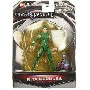Boneco Power Rangers O Filme- Rita Repulsa 12 Cm- Bandai